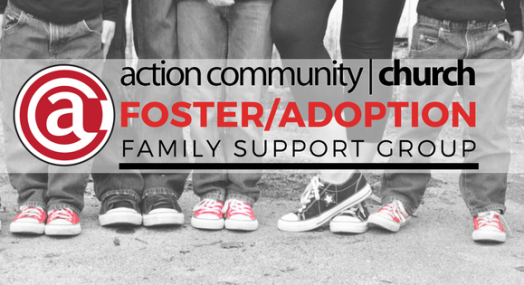 Adoptive/Foster Family Support Night